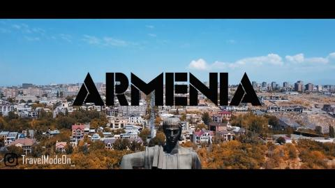 My Beautiful Armenia